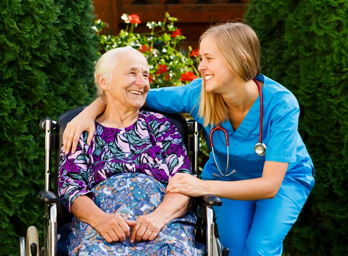Client Testimonials for Oregon Home Health Care